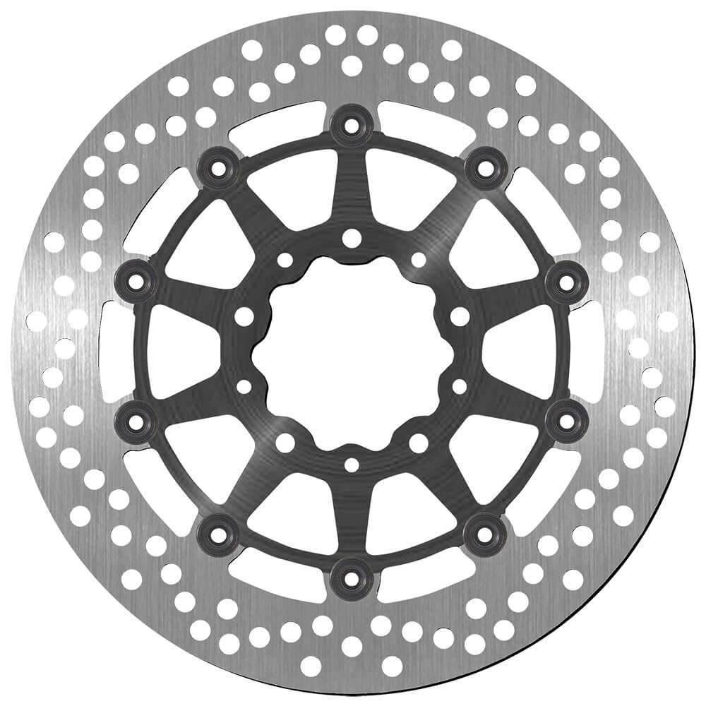 Disque de frein SBS 5021