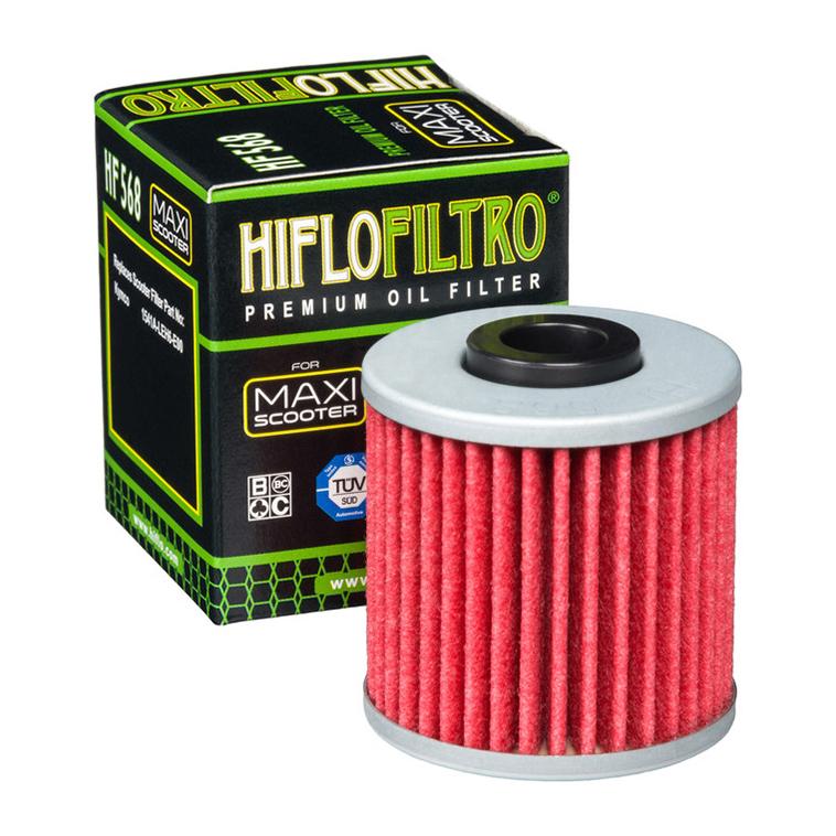 FILTRE HIFLOFILTRO HF 568