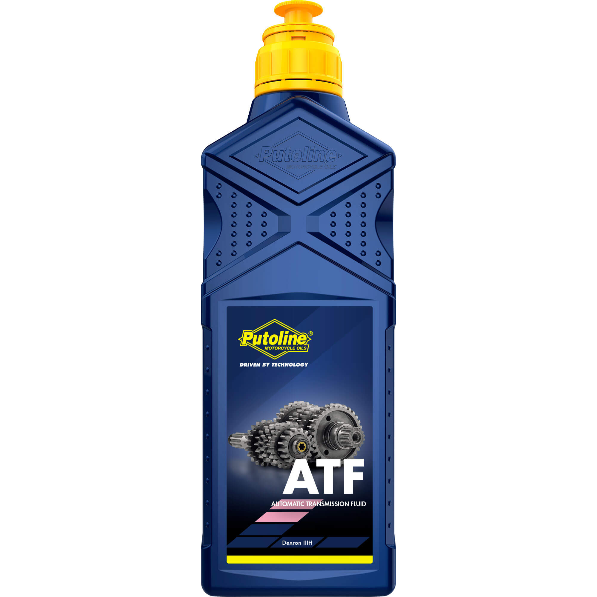 1L H. de boite Putoline ATF