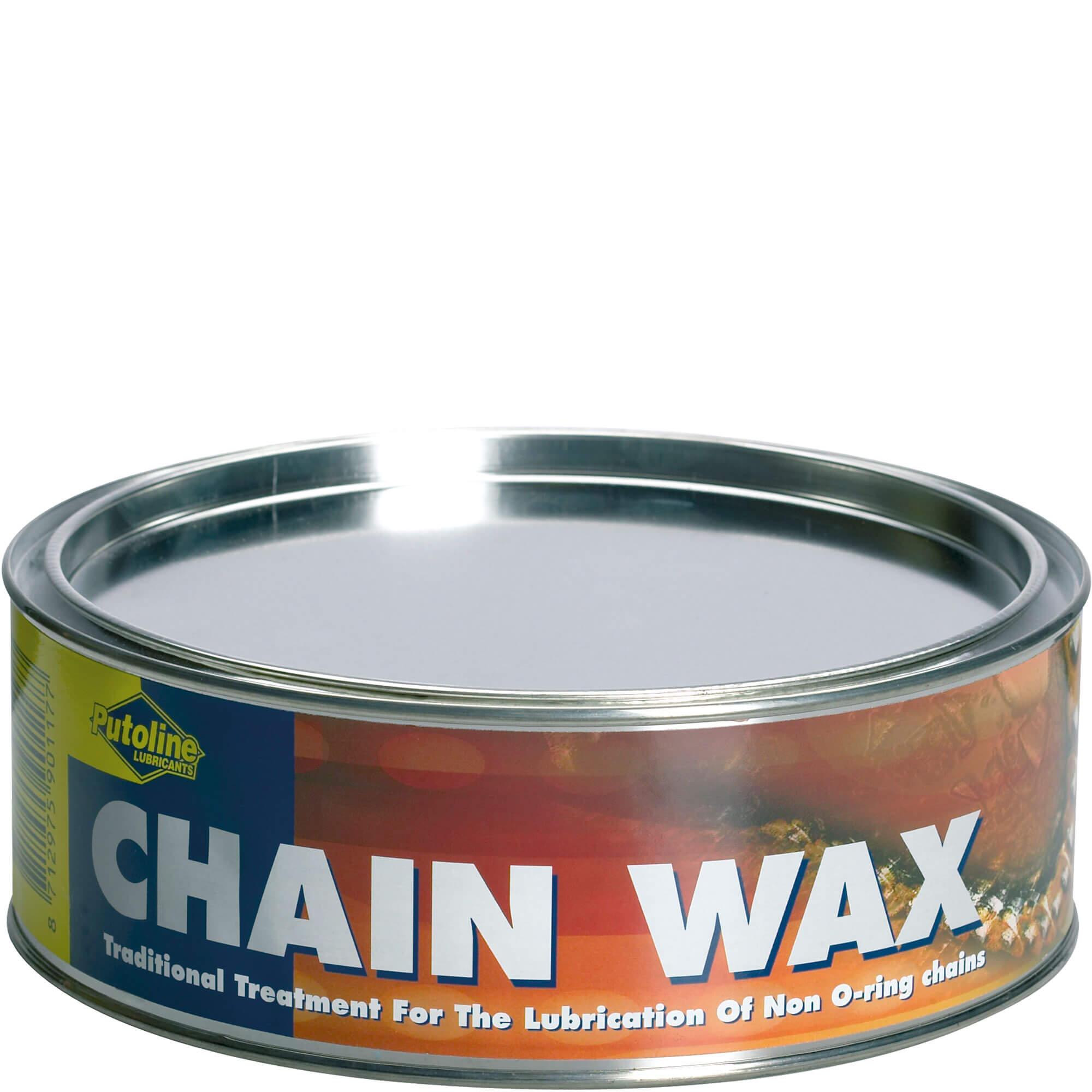 1kg Graisse de chaine Putoline Chain Wax