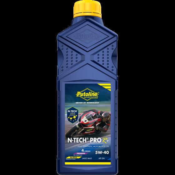 1L H. Putoline N-Tech® Pro R+ 5W-40(= AC 74000 )