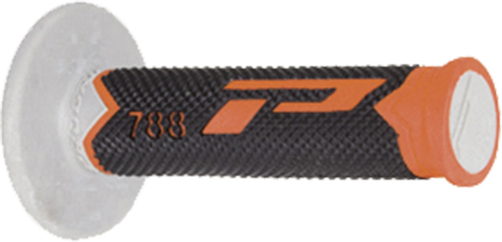 Poignées Progrip 788 - MX - Triple densité