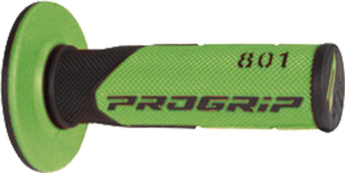 Poignées Progrip 801 - MX - Double densité