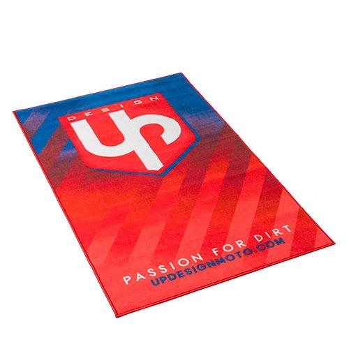 Tapis Environnemental UP (dim. : 1m x 1m60)