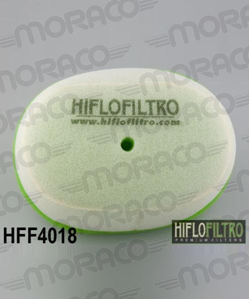 Filtre à air HIFLO HFF4018