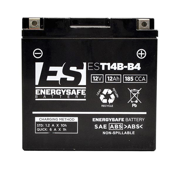 BATTERIE ENERGY SAFE EST14B-4