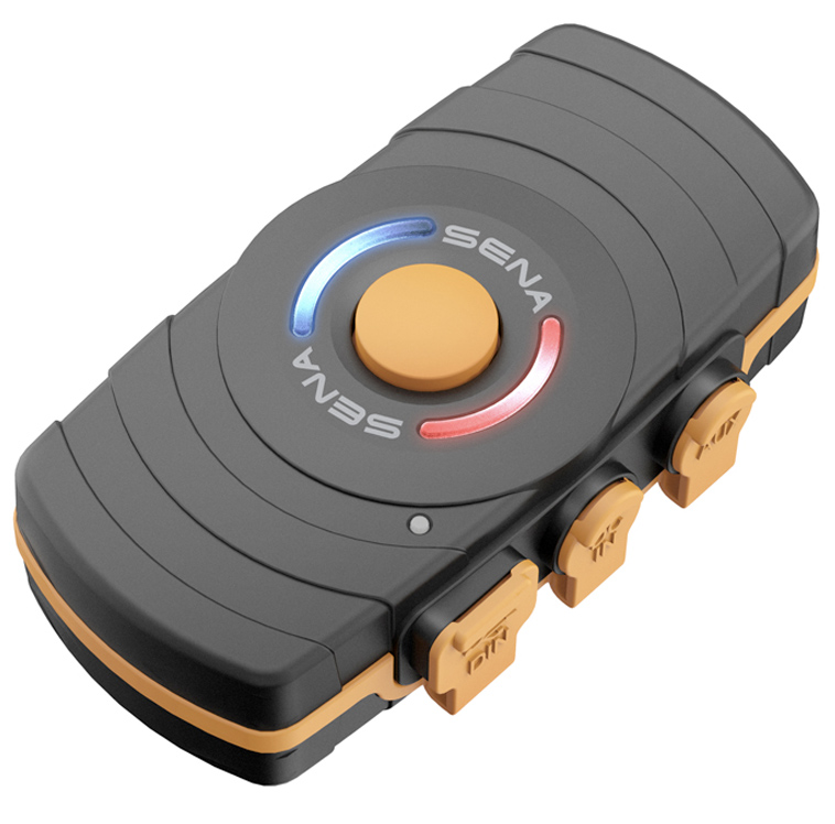 Adaptateur sans fil Bluetooth® - Harley Davidson®