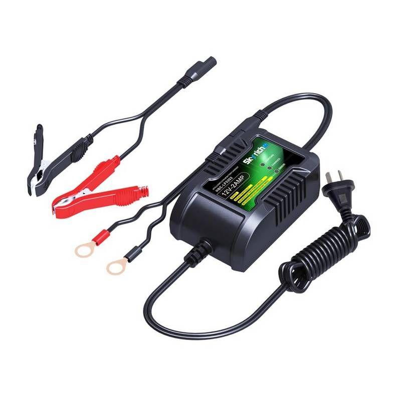 *Chargeur de batterie Lithium-Ion HBC-LF0202 (X20)