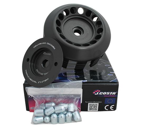 EMBRAYAGE Cloche pour T-MAX 560cc ()