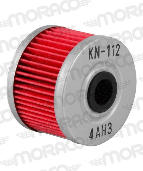K&N Filtre huile KN-112