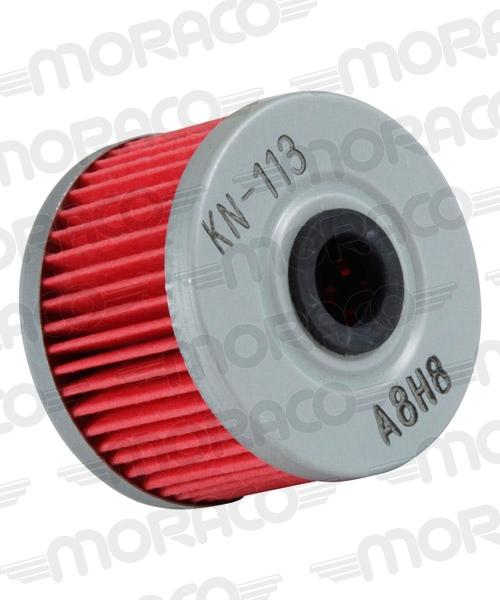 K&N Filtre huile KN-113