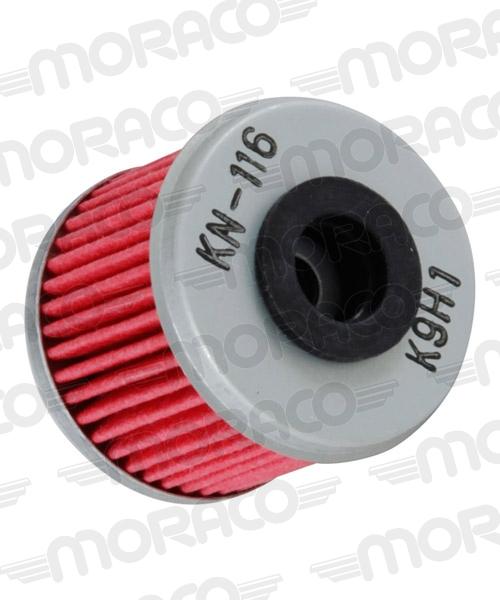 K&N Filtre huile KN-116