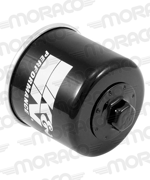 K&N Filtre huile KN-138