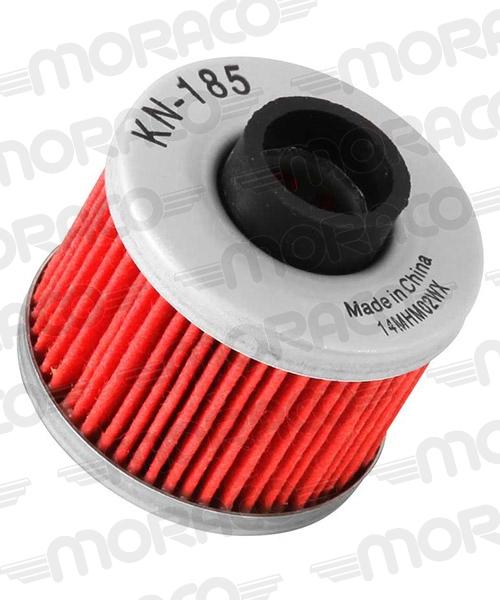 K&N Filtre huile KN-185