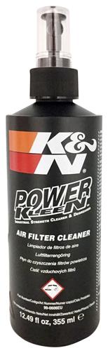 Nettoyant filtre à air K&N 350ml