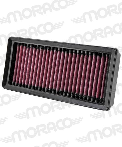 K&N Filtre air BMW K1600 GT 2011-2012