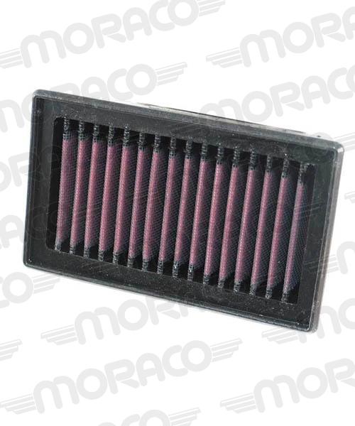 K&N Filtre air BMW F800S/ST, 06-09