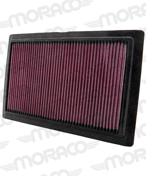 K&N Filtre air BUELL 1125R/CR 08-10