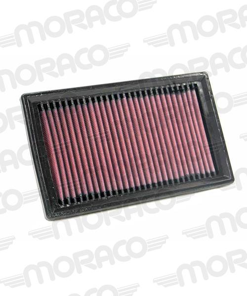 K&N Filtre air CAGIVA/MOTO GUZZI 900/1000/1100 93-