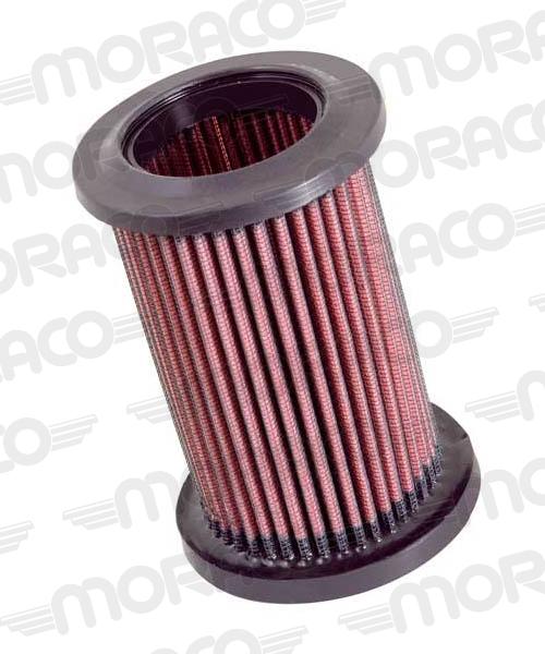 K&N Filtre air DUCATI SPORT 1000 06-10