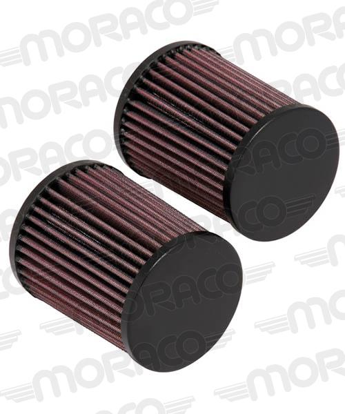K&N Filtre air HONDA CBR1000RR 04-07