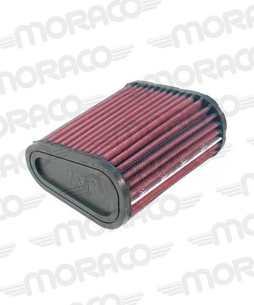 K&N Filtre air HONDA CBF1000, 06-09
