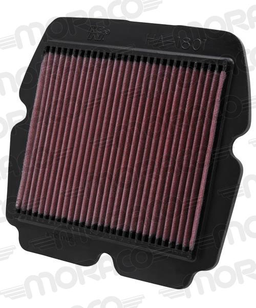 K&N Filtre air HONDA GL1800 GOLD WING 01-08