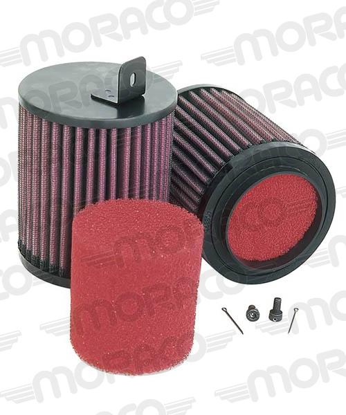 K&N Filtre air HONDA RC51 00-06