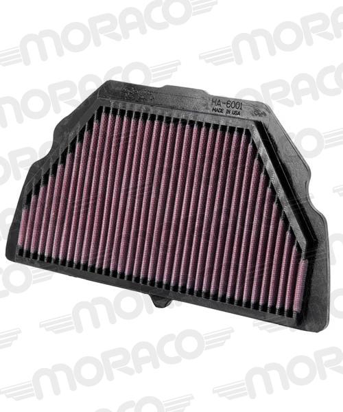 K&N Filtre air HONDA CBR600F4I 01-06
