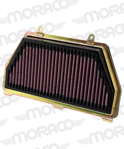 K&N Filtre air HONDA CBR600RR, 07-08
