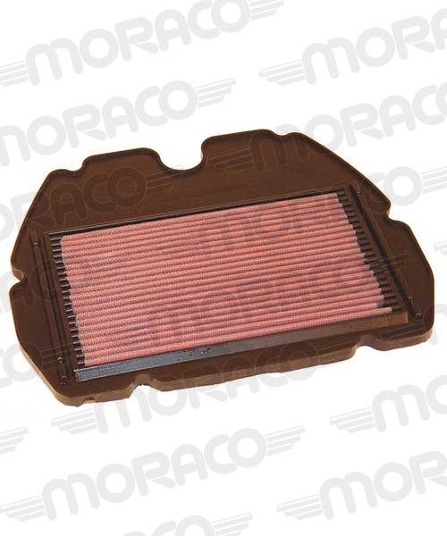 K&N Filtre air HONDA CBR600F2 91-94