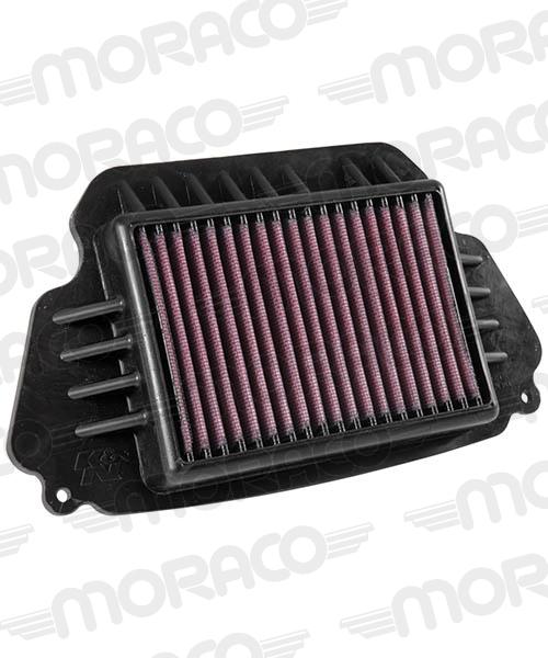 K&N Filtre air HONDA CB650F/CBR650F 14-16