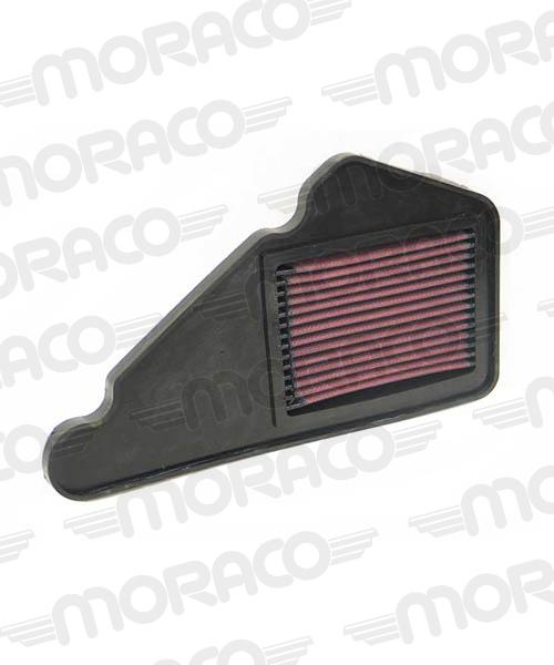K&N Filtre air HONDA FMX650 05-06
