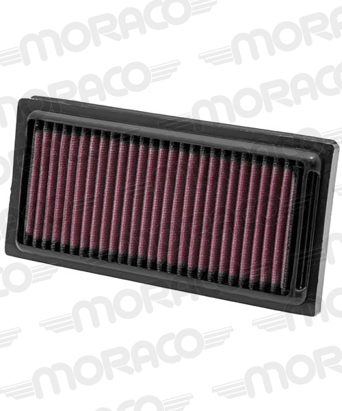 K&N Filtre air HARLEY DAVIDSON XR1200 08-11