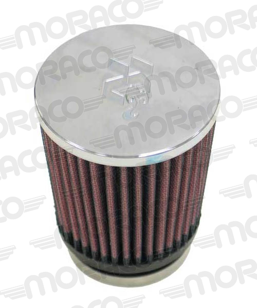 K&N Filtre air KYMCO KXR250 2004 MXU 250/300/500 0