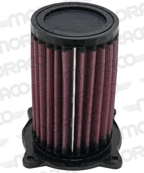 K&N Filtre air SUZUKI GS500/F 89-09, VZ800 MARAUDE