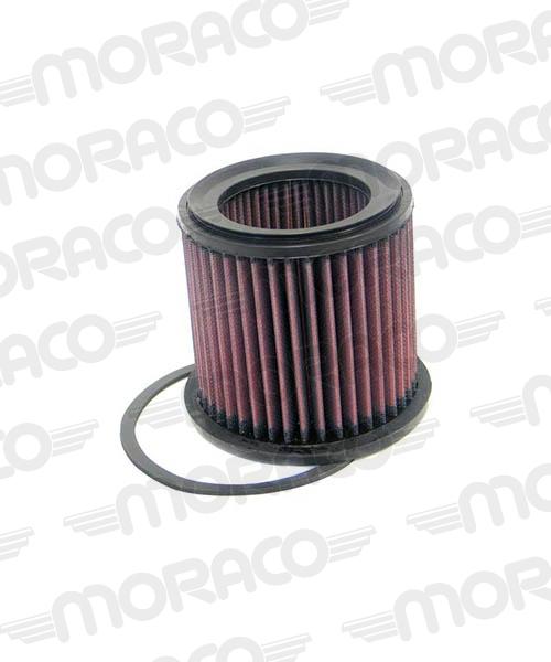 K&N Filtre air SUZUKI LTA700X/LTA450/750X KINGQUAD
