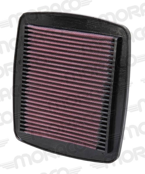 K&N Filtre air SUZUKI GSXR600W/750W/1100W 92-98