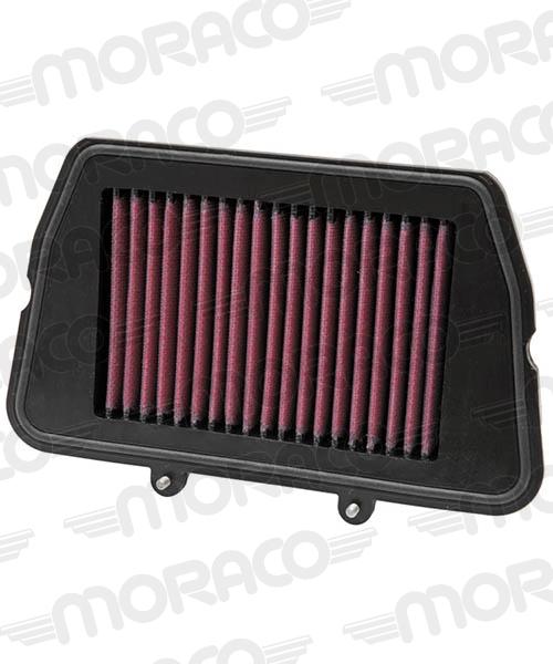 K&N Filtre air TRIUMPH TIGER 800: 2011-2012