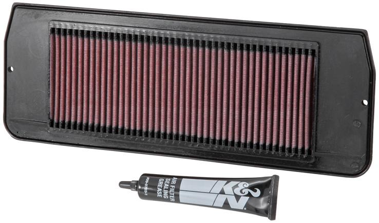 K&N Filtre air TRIUMPH TRIDENT 750/900 91-98