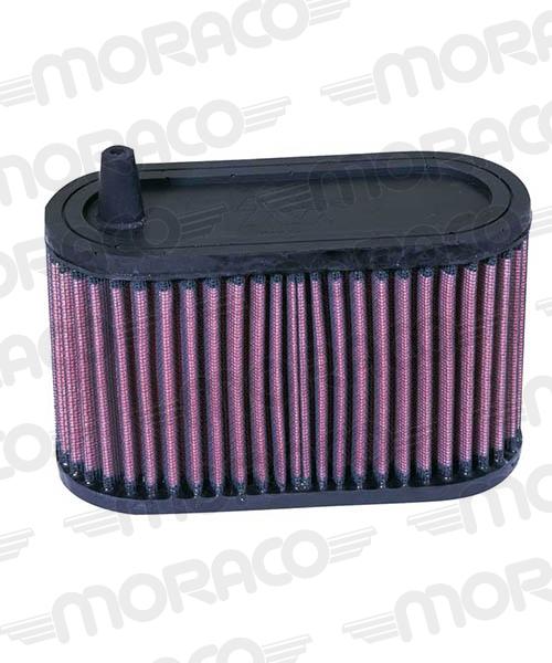 K&N Filtre air YAMAHA VMX1200 V-MAX 85-07