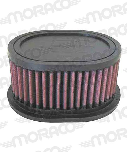 K&N Filtre air YAMAHA FZS600 FAZER 98-03