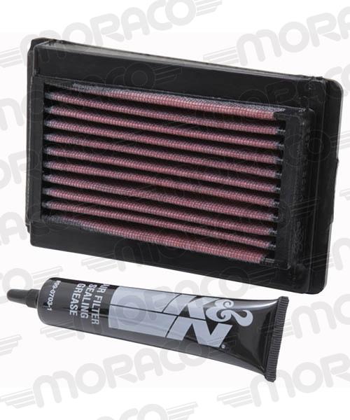 K&N Filtre air YAMAHA XT660R/XT660X SUPER MOTARD,
