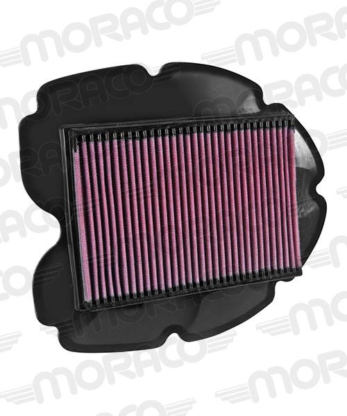 K&N Filtre air YAMAHA TDM900, 02-09
