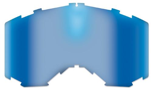 Ecran AKA Bleu injecté + pins