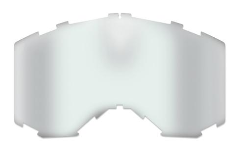 Ecran AKA Double transparent pour Roll off