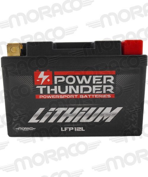 Batterie LFP12L Lithium Power Thunder