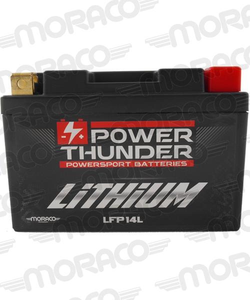 Batterie LFP14L Lithium Power Thunder