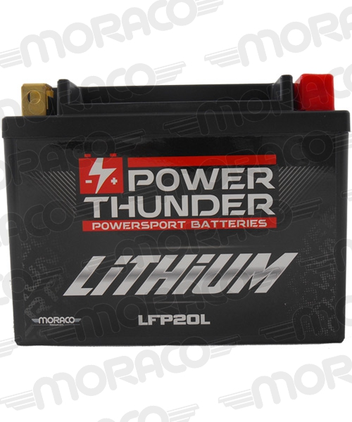 Batterie LFP20L Lithium Power Thunder
