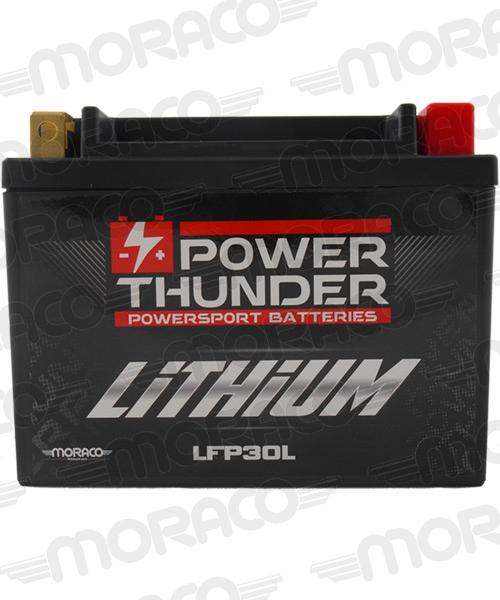 Batterie LFP30L Lithium Power Thunder